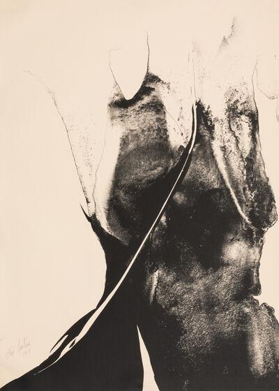 Paul Jenkins, 'Abstract (Torso)', 1967