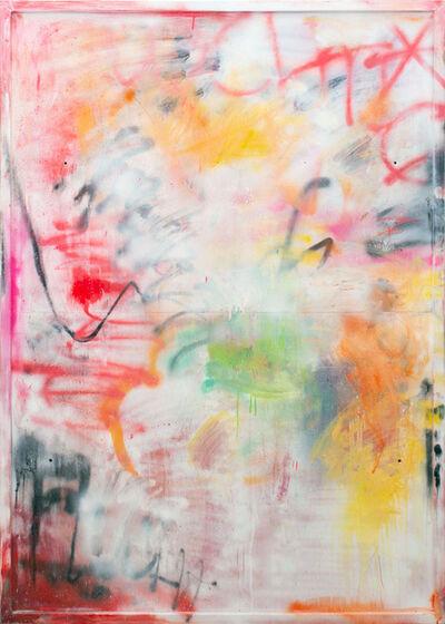 Thierry Furger, 'Fluechtig 2', 2020