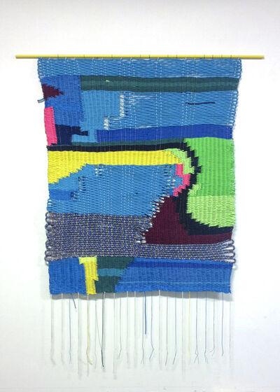Ben Barretto, 'Wave', 2013