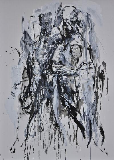 Klaus Prior, 'Gestalten', 2013