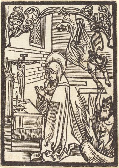 Albrecht Dürer, 'Saint Odilia', ca. 1500