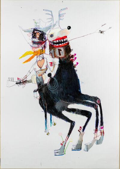 Kinki Texas, 'Queen of sega ', 2020