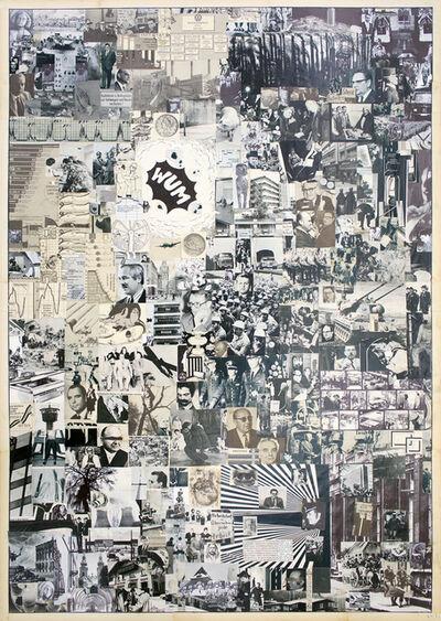 Gwenaël Rattke, 'Economic Maricle', 2010