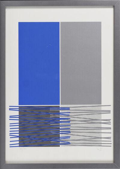 Jesús Rafael Soto, 'Untitled', 1980-2000