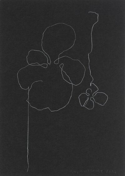 Brian Clarke, 'Night Orchid 68', 2014