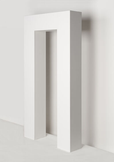 Robert Morris (1931-2018), 'Portal', 1964