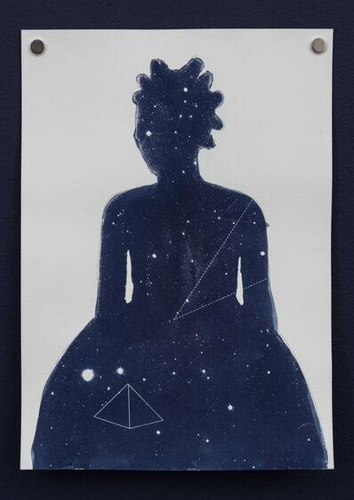 Charmaine Watkiss, 'Traces of memory - No.2-11', 2020