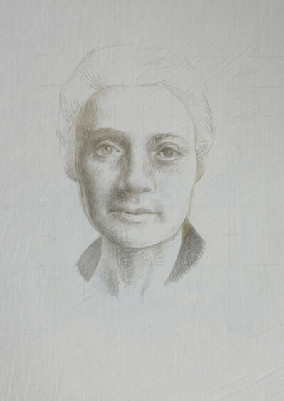 Pippa Young, 'Taking a Break From Crying and Falling in Love; Lise Meitner ', 2015