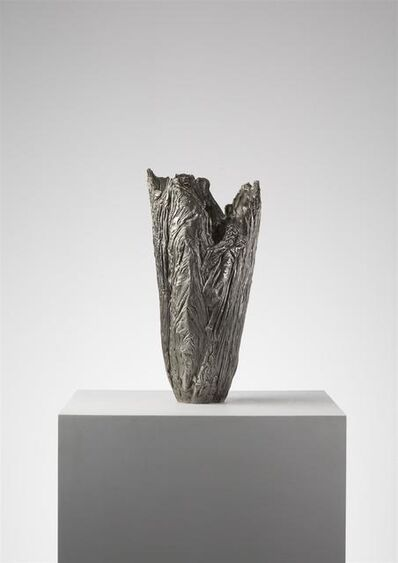 Steven Haulenbeek, 'ICB Vessel #1 (Silver)', 2017