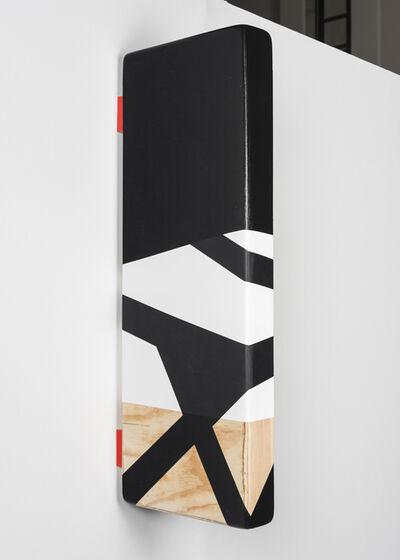 Serge Alain Nitegeka, 'Bundle XII', 2016