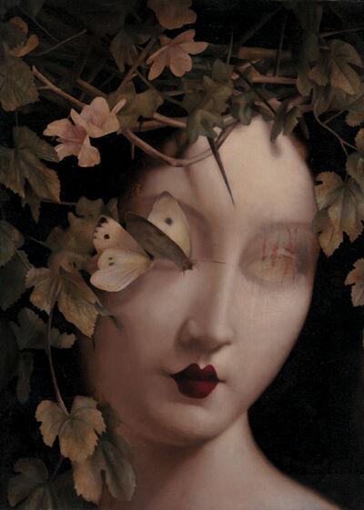 Stephen Mackey, 'Starlet In The Brambles', 2015