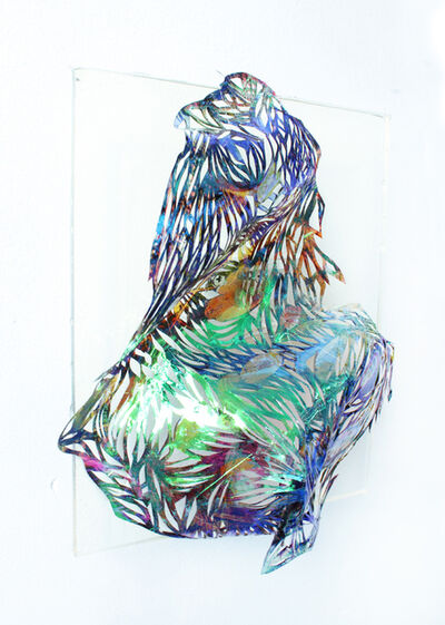 Julia Sinelnikova, 'Reveals and Sprites Number 21', 2017