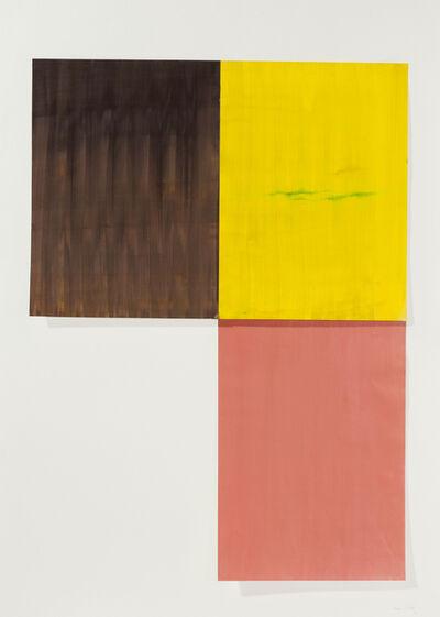 Alberto Casari, 'Untitled AB', 2014