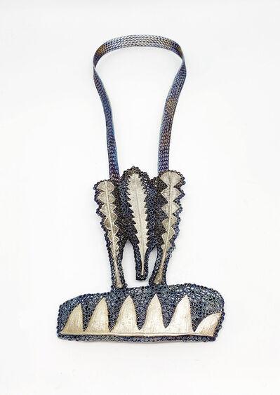 Ximena N. Briceno, 'Native Flora', 2020