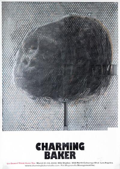 Charming Baker, 'Lie Down I Think I Love You', 2013