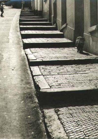 Wolfgang Suschitzky, 'Dartmouth, England', 1940s/1940s