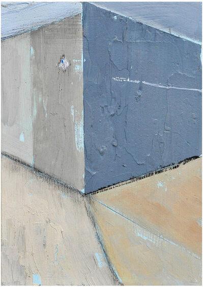 Francesca Reyes, 'Corner', 2018