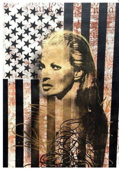 URNY, 'Kate Moss', 2014