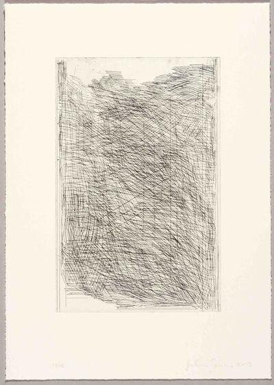 John Zurier, 'October Note 2', 2017