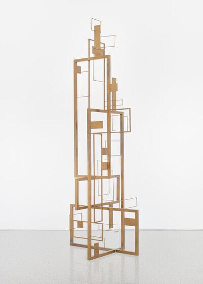 Sidney Gordin, 'Construction', 1953
