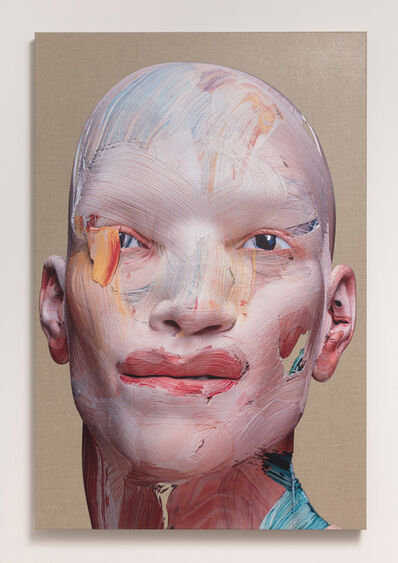 Matthew Stone, 'I Can See You', 2019