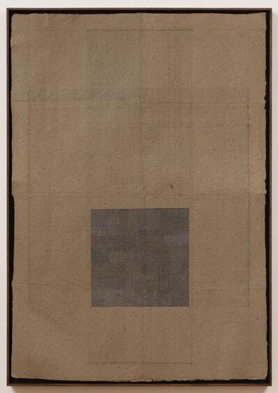Jenene Nagy, 'palm grid 7', 2019