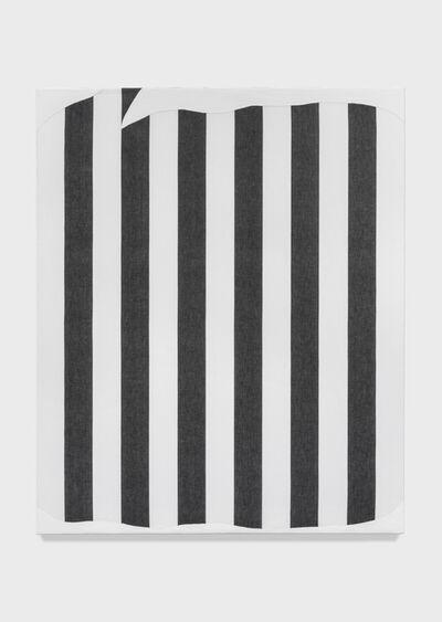 Daniel Buren, 'Indefinite Forms Painting', 1966