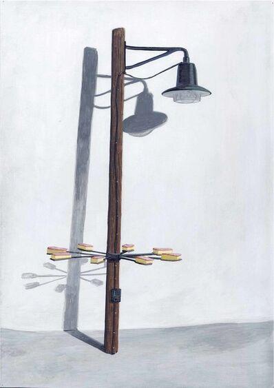 Toni van Tiel, 'Untitled', 2015