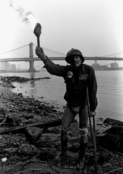 Miron Zownir, 'NYC 1981', 1981