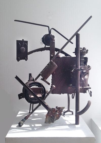 Richard Stankiewicz, 'Untitled (1952-12)', 1958