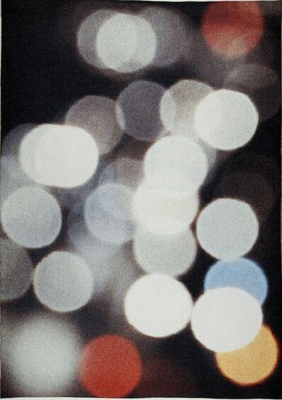 Grethe Sørensen, 'Headlights 1', 2012