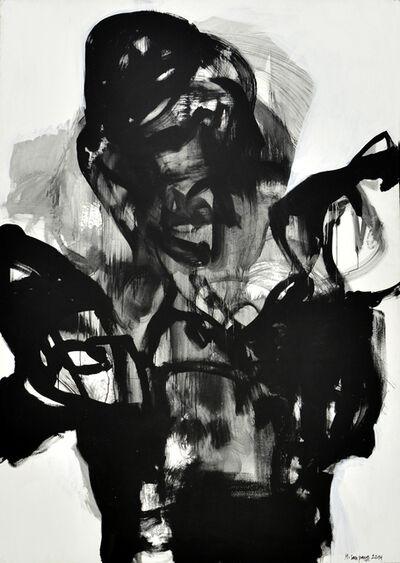 Manuel San-Payo, 'Gilgamesh', 2014