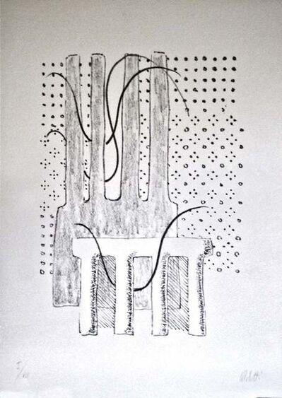 Fausto Melotti, ' Untitled', 1974