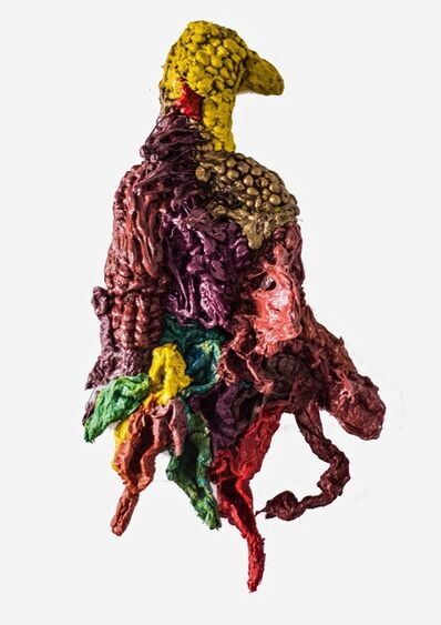 Julio Rizhi, 'Coat of Arms Part 3', 2017