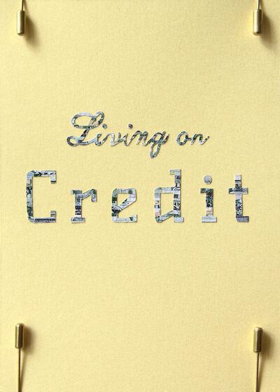 Aleksandra Stone, 'Credit', 2020