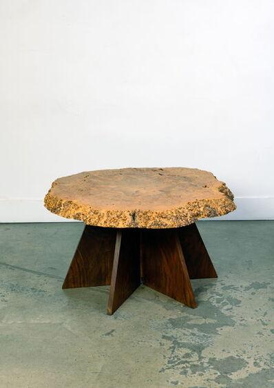 Michael Elkan Studio, 'Table basse', vers 1980