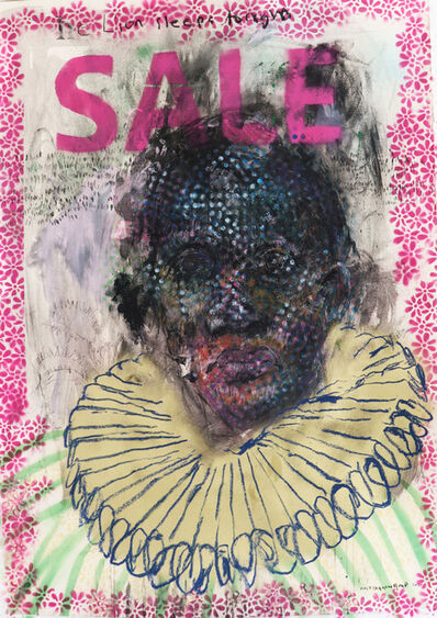 Vusi Beauchamp, 'Sale', 2020