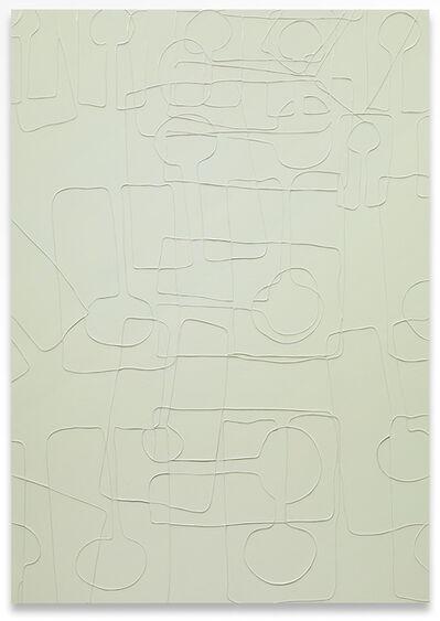 Gary Hume, 'Archipelago 6', 2020