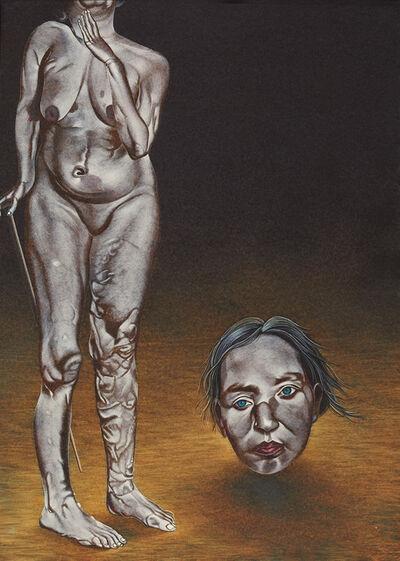 Eric Stotik, 'Untitled LR364', 2020