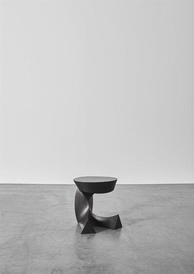 Aldo Bakker, 'Sitting Table (Marble)', 2018-2019