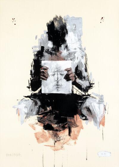 Gonzalo Borondo, 'Identity', 2014