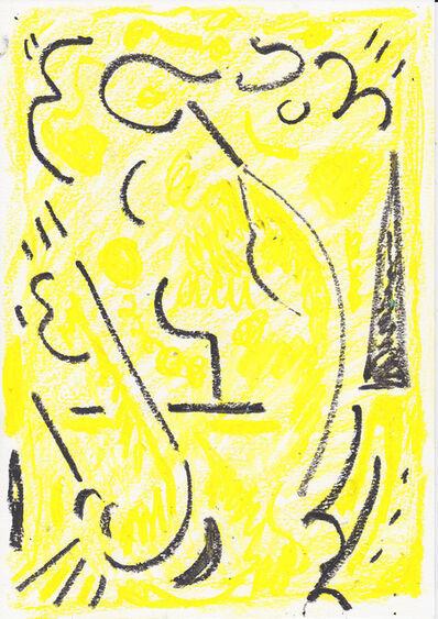 Kiera Bennett, 'Cave Painting 1', 2020