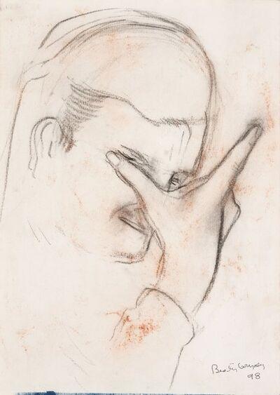 Beatriz González, 'Boceto de Las Delicias', 1998