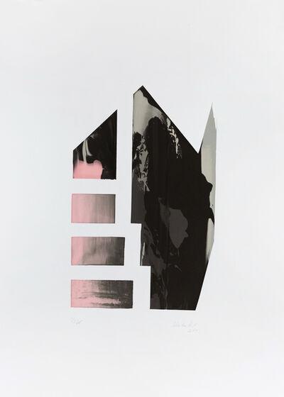 Silvia Binda Heiserova, 'Nonplace VI', 2019