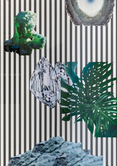 Mariella Mosler, 'Romantic Landscape', 2019