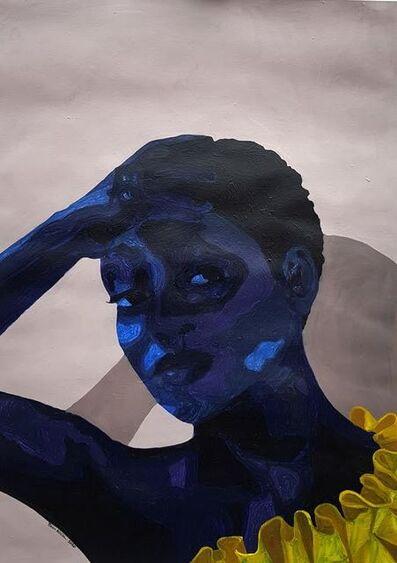 Tonia Nneji, 'See Through II', 2020
