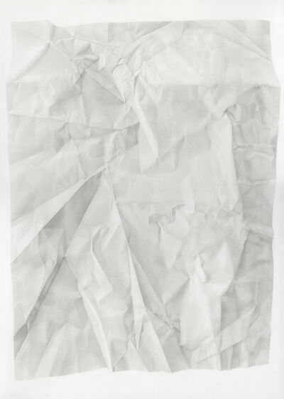 Juliet Jacobson, 'Birthday Tequila (Verso Vertical Flip Reverse Light)'