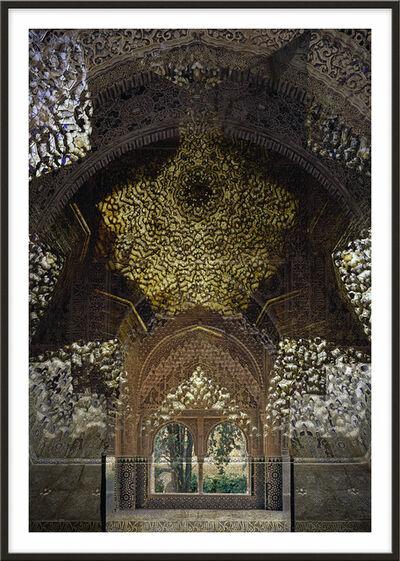 Roland Fischer, 'Mirador, Alhambra', 2012