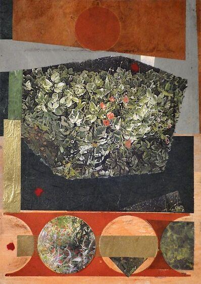 Suzanne Benton, 'Garden Vignette', 2013
