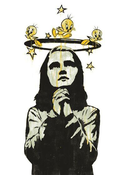 DOLK, 'Praying Girl', 2011